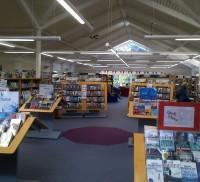 Farnham library