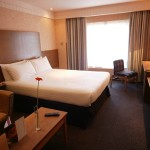 Legacy Hogs Back Hotel bedroom