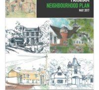 Neighbourhood Plan cover